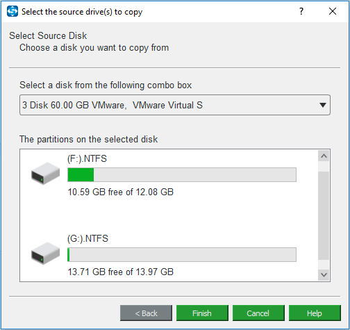 Here Are 2 Worth Trying Hard Drive Cloning Software